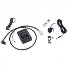 Hudební přehrávač USB/AUX/Bluetooth VW (12pin)