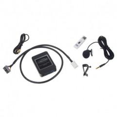 Hudební přehrávač USB/AUX/Bluetooth Toyota (6+6)