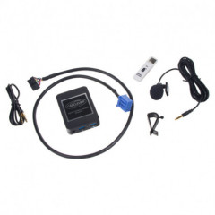 Hudební přehrávač USB/AUX/Bluetooth Honda -2005