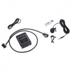 Hudební přehrávač USB/AUX/Bluetooth Suzuki/Clarion