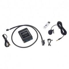 Hudební přehrávač USB/AUX/Bluetooth Peugeot