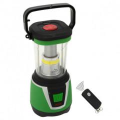 Svítilna LED 300lm CAMPING REMOTE CONTROL
