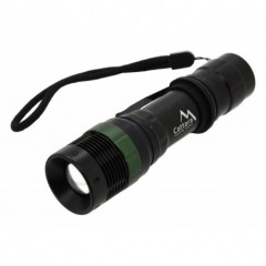 Svítilna kapesní LED 150lm ZOOM 3 funkce