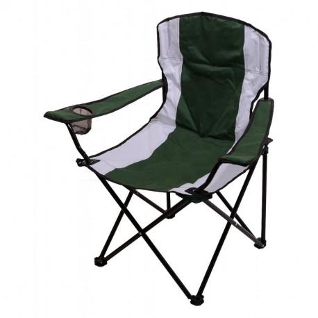 Židle kempingová skládací DUBLIN
