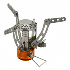 Plynový vařič kempingový GAS