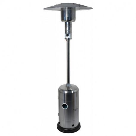 Plynový zářič SILVER s regulátorem