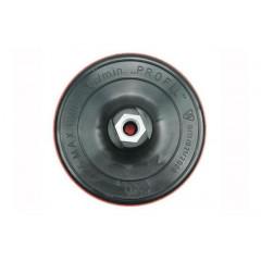 Talíř leštící/brousící M14 x 150 mm suchý zip