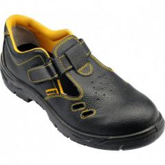 Pracovní boty letní SALTA vel. 41