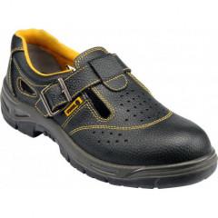 Pracovní boty letní SERRA vel. 40