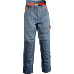 Kalhoty pracovní zahradnické vel. S