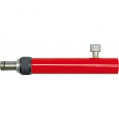 Servomotor na hydraulický rozpěrák 4t