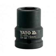 """Nástavec 3/4"""" rázový šestihranný 19 mm CrMo"""
