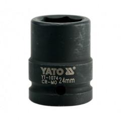 """Nástavec 3/4"""" rázový šestihranný 24 mm CrMo"""