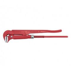 """Klíč nastavitelný na trubky 90° 1,0"""" 320 mm"""