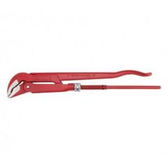 """Klíč nastavitelný na trubky 45° 1,5"""" 415 mm"""