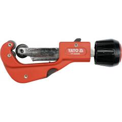 Řezač trubek 3- 32 mm PVC, Al, Cu