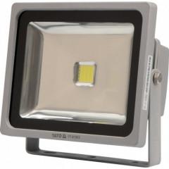 Reflektor s vysoce svítivou COB LED, 30W, 2100lm, IP65