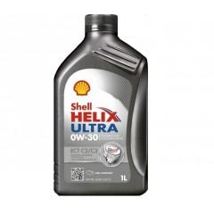 Shell Helix Ultra 0W-30 ECT C2/C3 1l