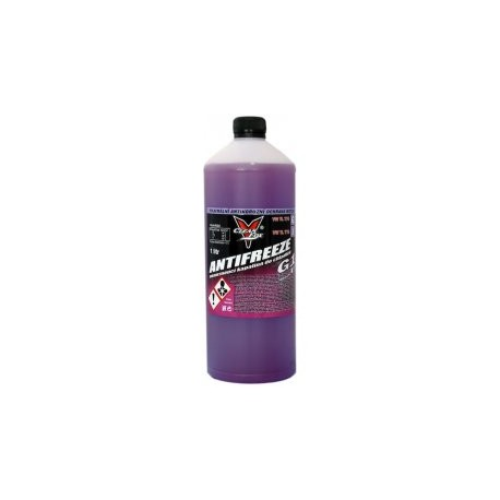 Clean Fox - Antifreeze G13, 1L