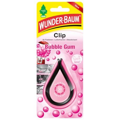 WUNDER-BAUM® Clip Bubble Gum