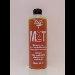 CLEANFOX OLEJ M2T 0,5litr