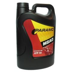 PARAMO M8AD 15W-50 10L