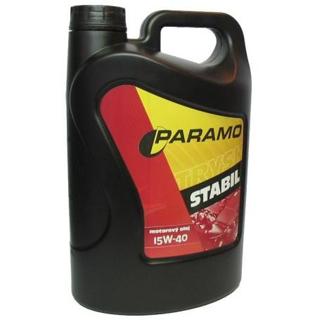 PARAMO M7ADX Stabil 15W-40 - 10 litrů