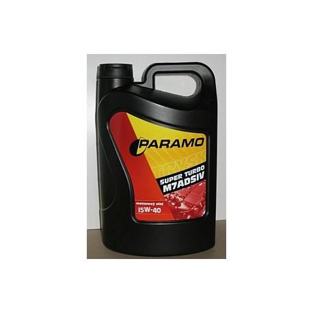 PARAMO Trysk Super Turbo 15W-40 10L