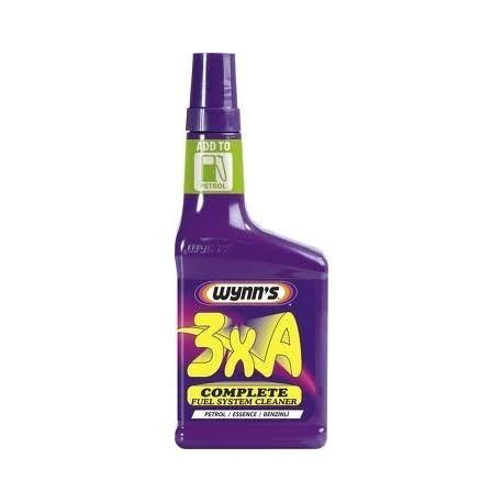 Wynn's 3xA Benzin 325 ml