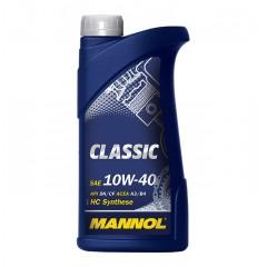 MANNOL CLASSIC 10W40 1L