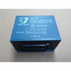 ND Modul Erich Jaeger kontroly přívěsu 12V - analog/relé