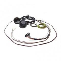 Elektropřípojka Nissan Interstar/Opel Movano/Renault Master 7pin
