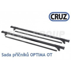 Sada příčníků OPTIMA OT-115 (2ks)