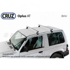Střešní nosič Nissan Pulsar 5dv., CRUZ ALU