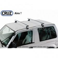 Střešní nosič Nissan Pulsar 5dv., CRUZ Airo ALU