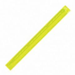 Pásek reflexní ROLLER bulk žlutý