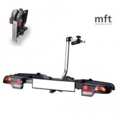 Nosič kol MFT Euro-Select compact - 2 kola, na tažné zařízení