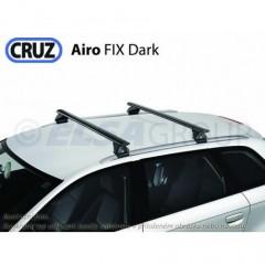 Střešní nosič Ford Fiesta Active 18-, CRUZ Airo FIX Dark