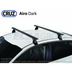 Střešní nosič Nissan Pulsar 5dv 14-, CRUZ Airo Dark