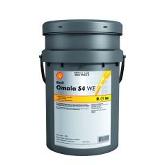 Shell Omala S4 WE 220 20L Převodový olej
