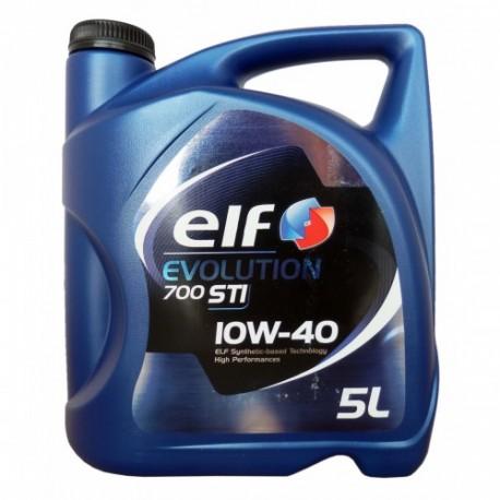 ELF EVOL. 700 STI 10W40 5L