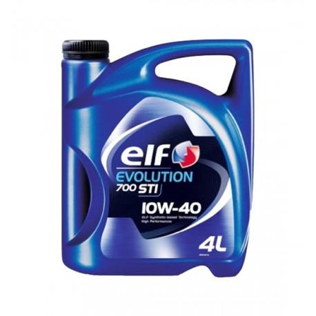 ELF EVOL. 700 STI 10W40 4L