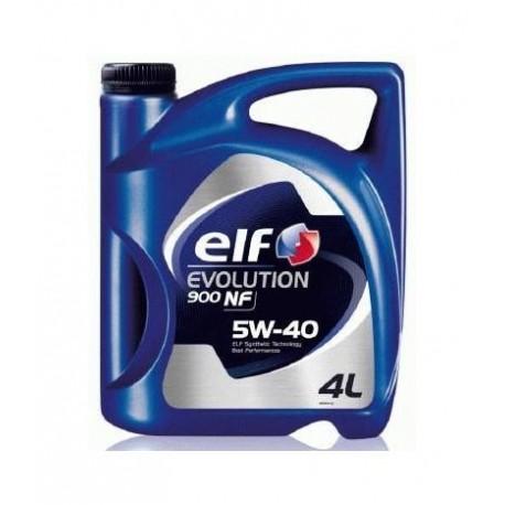 ELF EVOL. 900 NF 5W40 4L