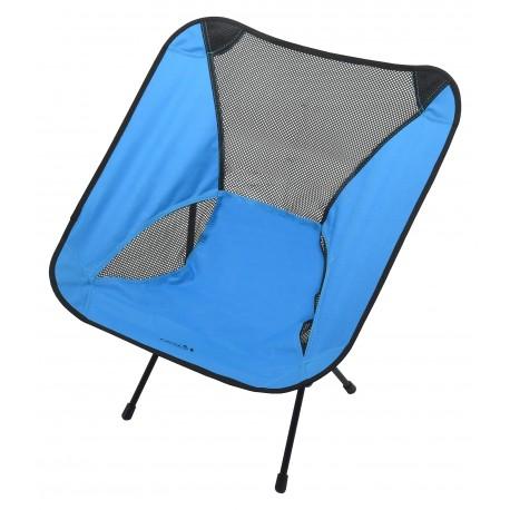 Židle kempingová skládací FOLDI MAX II