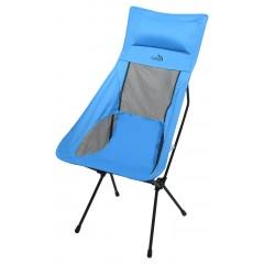 Židle kempingová skládací FOLDI MAX III