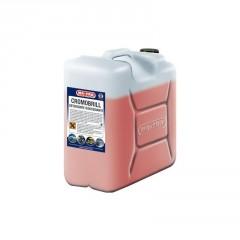 MA-FRA CROMOBRILL 12kg přípravek na čištění chromovaných ploch