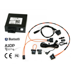 Bluetooth HF sada do vozů BMW od 2011