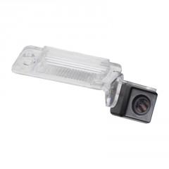 Kamera formát PAL/NTSC do vozu AUDI A6L/A4/A8/Q7