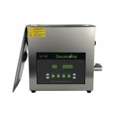 Ultrazvukový čistič GREATSONIC GS-DS2P360 6 Litrů