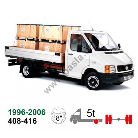 Vzduchové pérování VW LT 96-06,408,410,412,413,416